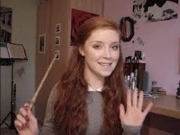 hermione granger hair u0026 makeup style hermione