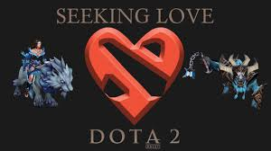 Seeking Episode 2 Seeking Dota 2 Episode 2 Mirana And Spirit Breaker