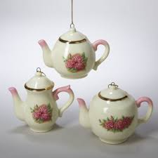 teapot ornaments for trees webnuggetz