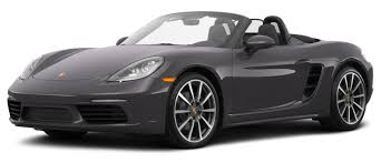 boxster porsche black amazon com 2017 porsche 718 boxster reviews images and specs