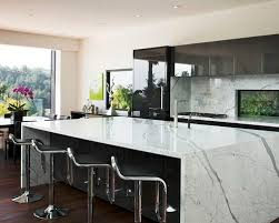 granite island countertop houzz