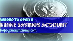 local banks with deposit savings accounts for in the