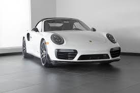 new porsche 911 turbo 2017 porsche 911 turbo s for sale in colorado springs co 17211