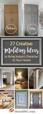 Dining Room Molding Ideas Best 20 Molding Ideas Ideas On Pinterest Baseboard Installation