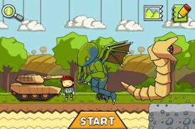 scribblenauts remix apk scribblenauts remix apk for android pc 2017