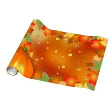 146 best thanksgiving wrapping paper images on