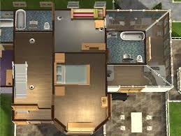 2 Family House Plans Sims 3 Floor Plans Family Homes Zone