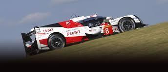 mobil yamaha lexus toyota gazoo racing
