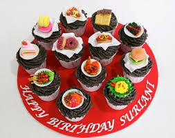 cakes online cupcake wonderful chocolate birthday cakes delivered mail order