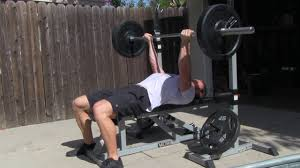 Top Bench Press Top 10 Best Bench Press Exercises Youtube