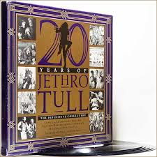 oldnewrockmusic jethro tull 20 years of j t the definitive