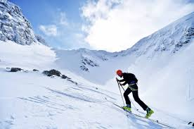 part 1 what is alpine touring