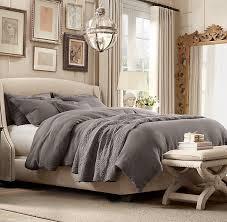 bed linen 2017 bedding restoration hardware linen source catalog