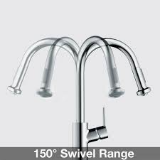 hansgrohe talis s kitchen faucet hansgrohe 14872001 chrome talis s pull down single function