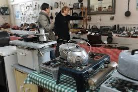 cuisine d antan le musée des ustensiles de cuisine d antan de montcorbon vend des