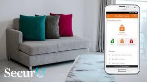 what u0027s new in alarm com u0027s spring u002717 app update securu