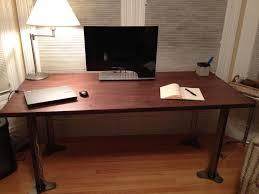 wooden work desk plans diy free download simple picture frame