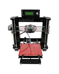 Home Design 3d Zweiter Stock World U0027s First Prusa I3 With Dual Exturder Geeetech I3 Pro C