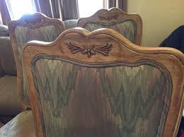 davis cabinet company dining room table davis cabinet company dining set furniture in phoenix az offerup