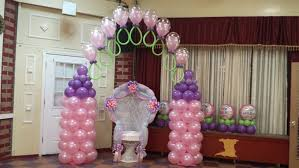 baby shower baby shower chair baby shower chair pacifier arch