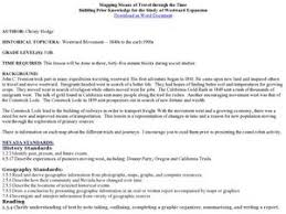 donner party lesson plans u0026 worksheets reviewed by teachers