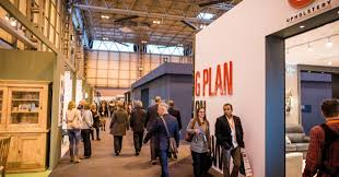 clarion acquires the furniture sector u0027s key trade shows