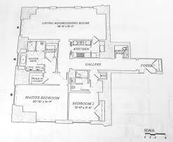 New Floor Plans by Floorplan Curbed Ny