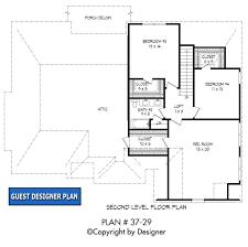 house plan 37 29 vtr house plans by garrell associates inc