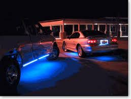 Lighting For Car Or Truck