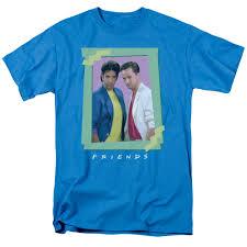 nbc friends tv show t shirts accessories mugs u0026 dvds