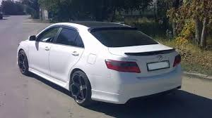 stanced toyota camry toyota camry tuning youtube