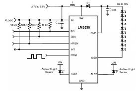 white led driver circuit diagram u2013 readingrat net