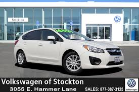 subaru hatchback impreza used 2014 subaru impreza hatchback pricing for sale edmunds