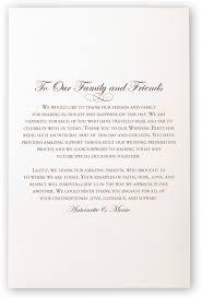 Thank Yous On Wedding Programs Brown Birds Wedding Church Ceremony Programs Documents And Designs
