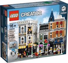 camper van lego lego exclusive