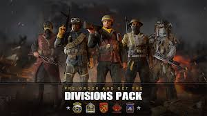 Rezurrection Map Pack Divisions Pack Call Of Duty Wiki Fandom Powered By Wikia
