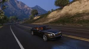 rolls royce wraith 2016 rolls royce wraith 2015 gta5 mods com