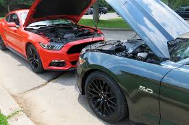 mustang gt fuel economy 2015 ford mustang ecoboost premium fuel economy