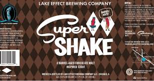 Bottom Of The Barrel Co by Barrel Aged Super Shake Craft Beer Ninjas