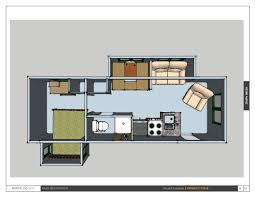 100 micro cabin floor plans tiny house plan 49119 total