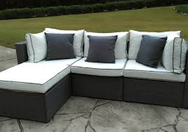 Smith And Hawken Chaise Lounge by Patio U0026 Pergola Wonderful Sofa Set In Gray Theme By Gloster