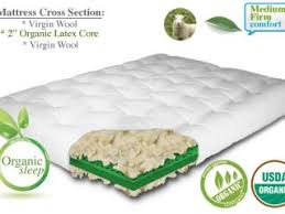 ecopure mattress the futon store