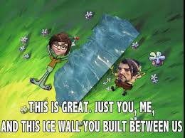 Build Your Meme - build a wall overwatch know your meme