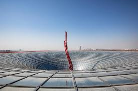 ferrari building aed700m investment in ferrari world to bring visitors to abu dhabi