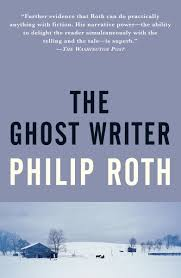 The Ghost Writer by An Interview With Philip Roth U201cthe Novelist U0027s Obsession Is With