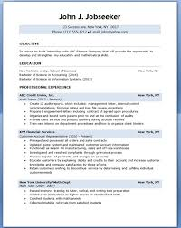 Internship On Resume Accounting Student Resume Berathen Com