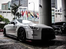 Nissan Gtr Nismo - gallery the first nissan gt r nismo in malaysia gtspirit