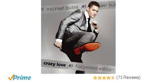 michael buble edition
