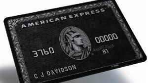 American Platinum Desk Is The Amex Centurion Card Worth The 2 500 Annual Fee U2013 The