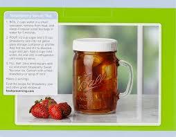 ball drinking mason jars with lids 2 pk 2 0 pack walmart com